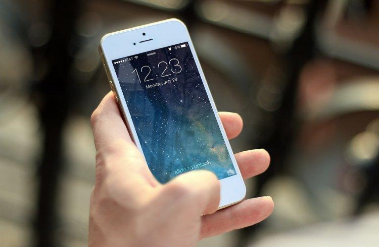 radiatii iphone