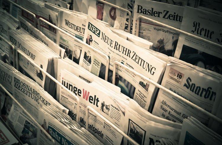 ziare si reviste