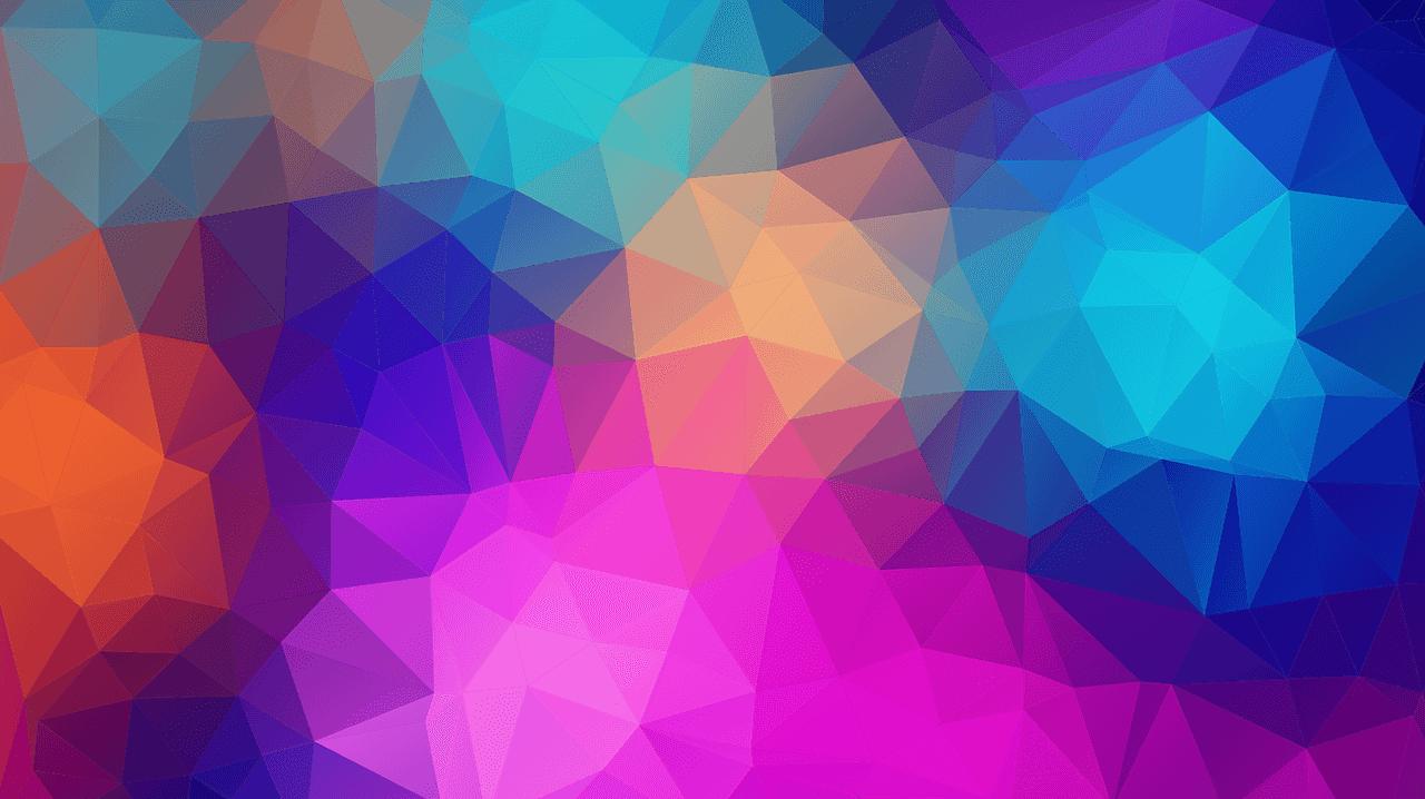 Ce coduri de culori poti gasi intr-un depozit de materiale electrice? triangles 1430105 1280 1024x574