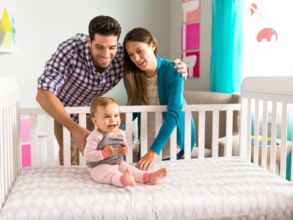 patul copilului