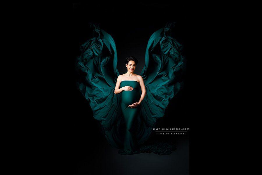 sedinte foto de gravida